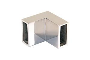 Коннектор 90 градусов 10-30 мм
